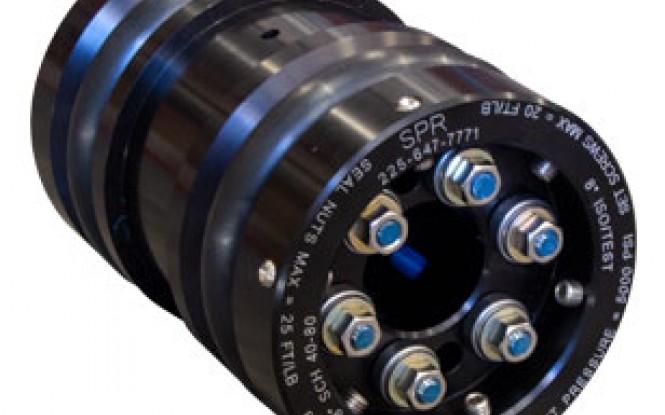 پلاگ دو طرفه لوله جهت آب بندی ، ایزولاسیون و رفع نشتی لوله مدل Double Block Bleed Isolation Plugs ساخت وش آمریکا