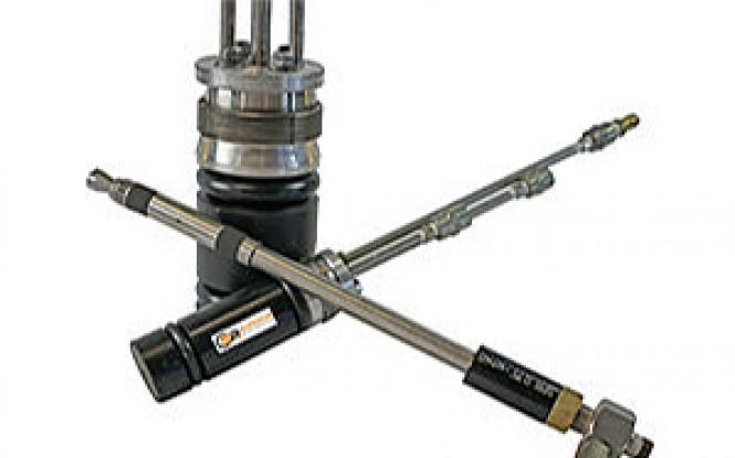 پلاگ دو طرفه لوله جهت آب بندی ، ایزولاسیون و رفع نشتی لوله های کوچک مدل Small Bore Test and Isolation Plugs ساخت وش آمریکا