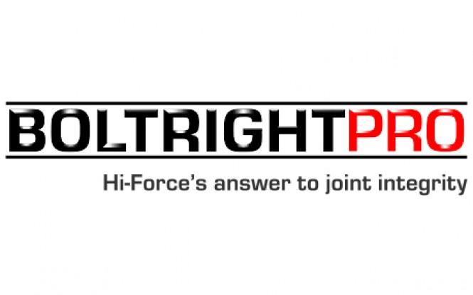 نرم افزار بولتینگ Boltright Pro جهت بکارگیری ابزارآلات هیدرولیکی ساخت هایفورس انگلستان