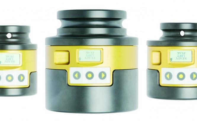 سربکس دیجیتالی هوشمند قابل تنظیم فشار قوی مدل 70mm SMART SOCKET ساخت راد کانادا