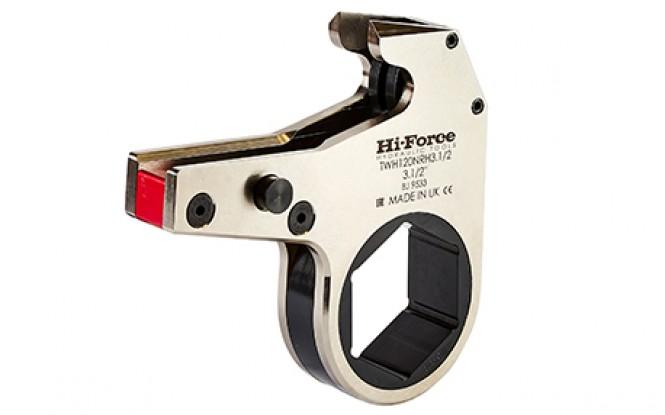 کاست جهت ترکمتر های هیدرولیکی فشار قوی مدل TWH-NRH-Range (IMPERIAL) ساخت هایفورس انگلستان