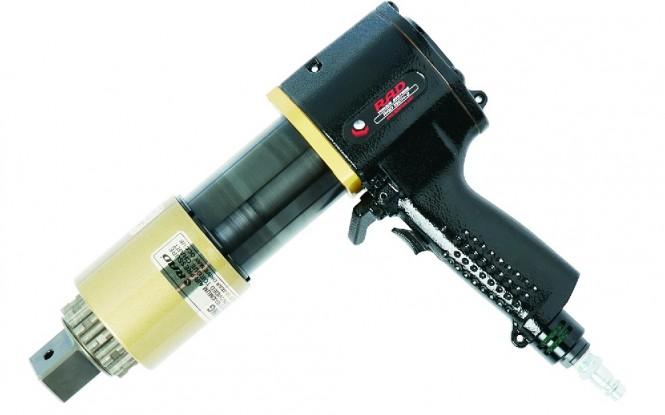 آچار ترکمتر مولتی پلایر پنوماتیکی بادی سرعت بالا فشار قوی مدل RAD - High Speed - 15 DX - 2 ساخت راد کانادا