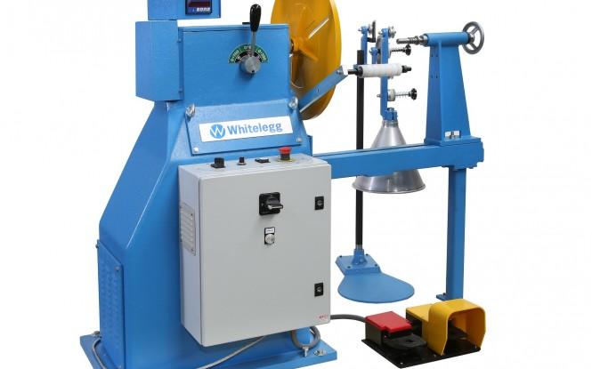 سیم پیچی استاتور آرمیچر مدل 3F Combined Stator and Armature Winding Machineساخت وایتلگ انگلستان