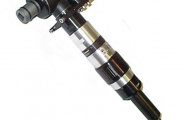 والس گردان پنوماتیکی (بادی) جهت تیوب (لوله)های بویلری سری K-Series ساخت ویکستید انگلستان