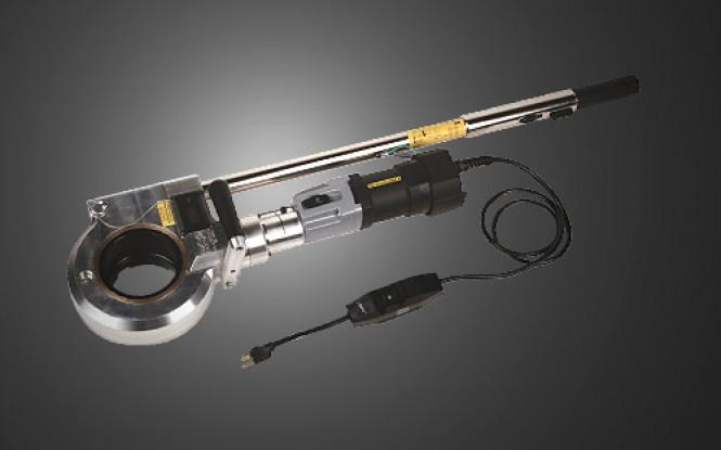 آچار مخصوص باز و بست شیر خطوط لوله نفت و گاز و ولوهای بزرگ با درایو پنوماتیکی (بادی) ، هیدرولیکی و الکتریکی مدل RS-2 Valve Operator ساخت وش آمریکا